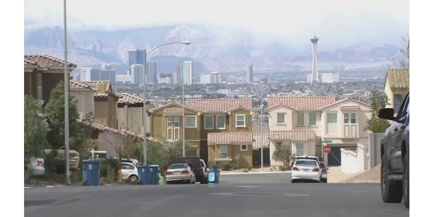 В Неваде ожидаются массовые выселения жильцов по окончании моратория