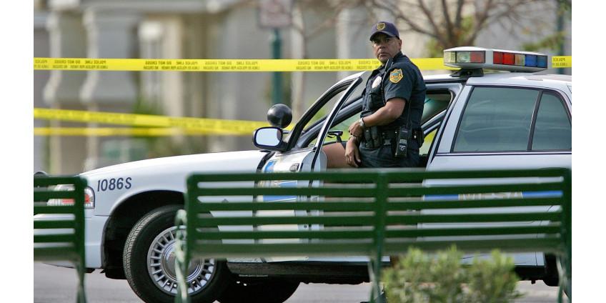 В Финиксе в автокатастрофе погиб 53-летний мужчина