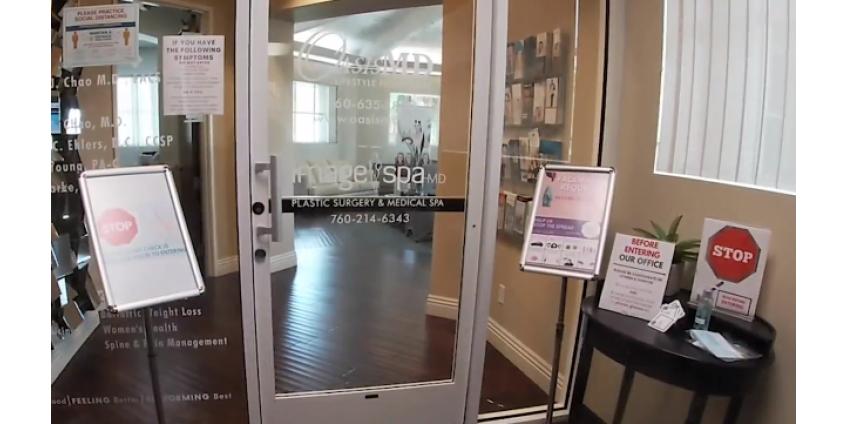 Маникюрные и тату-салоны в Сан-Диего вновь открываются: чего стоит ожидать