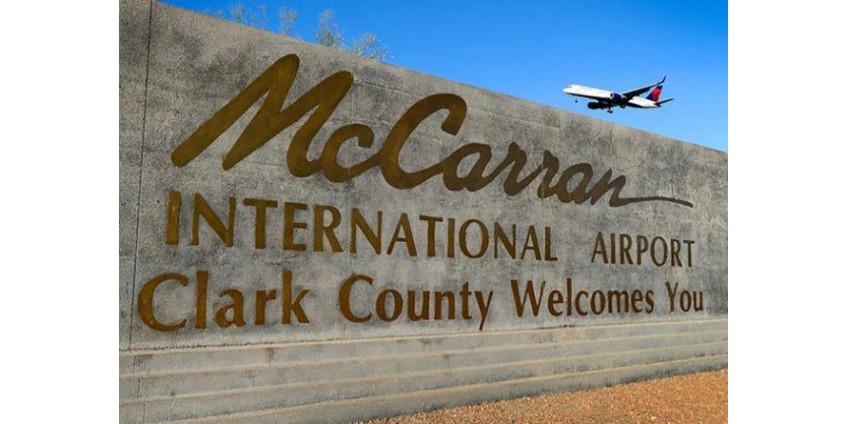 В Неваде прозвучали призывы убрать статую Маккаррана и переименовать аэропорт