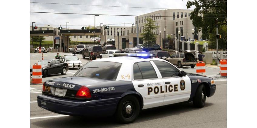 В Лос-Анджелесе опасаются массового досрочного выхода в отставку сотрудников полиции