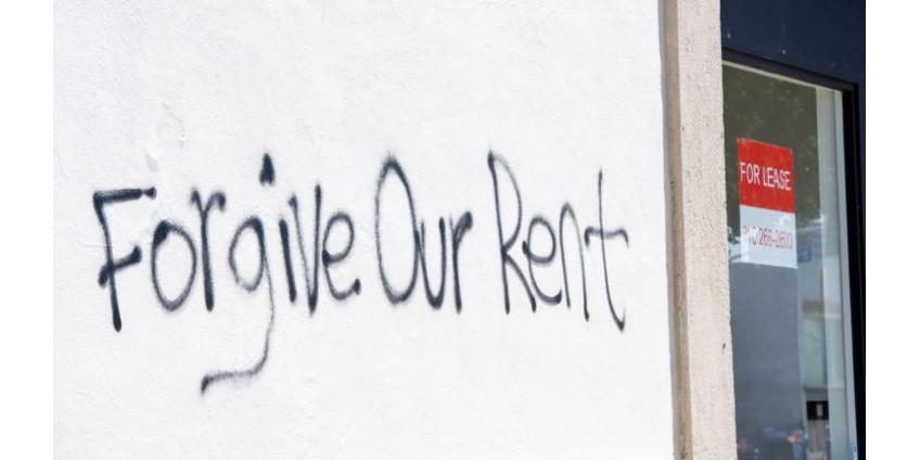 Округ Лос-Анджелес утверждает 30-дневное продление моратория на выселение