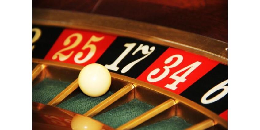 Жителей и гостей Лас-Вегаса обязали носить маски в казино