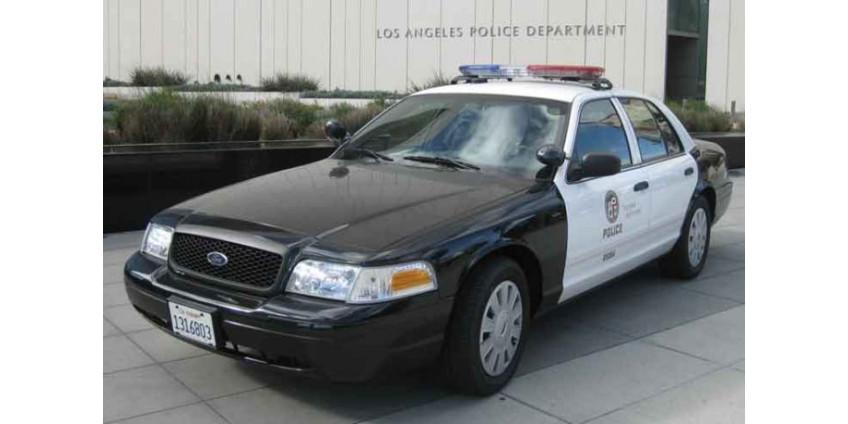 Бюджет школьной полиции Лос-Анджелеса сократят на 35%