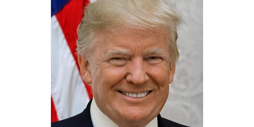 Трамп назвал имена тех, кого считает великими американцами