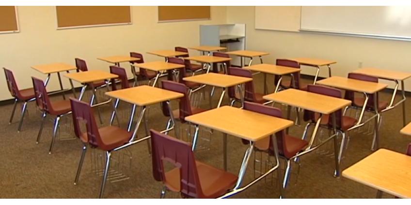 Губернатор Аризоны объявил о школьных планах