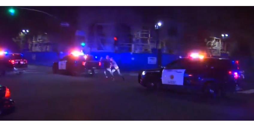 Городской совет Сан-Диего выносит предложения по реформе полиции на ноябрьское голосование