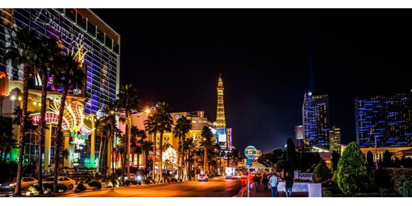Стоимость недвижимости в Лас-Вегасе продолжает расти: средняя цена дома составляет $325 тыс.