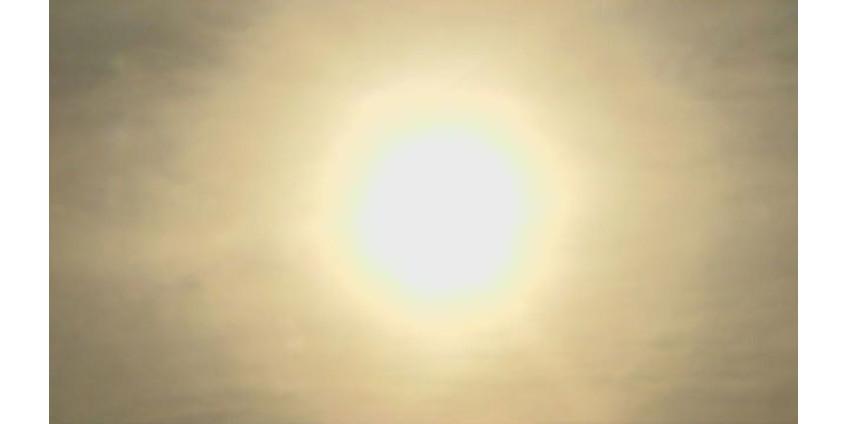 11 июля стало самым жарким днем в Финиксе с августа 2019 года