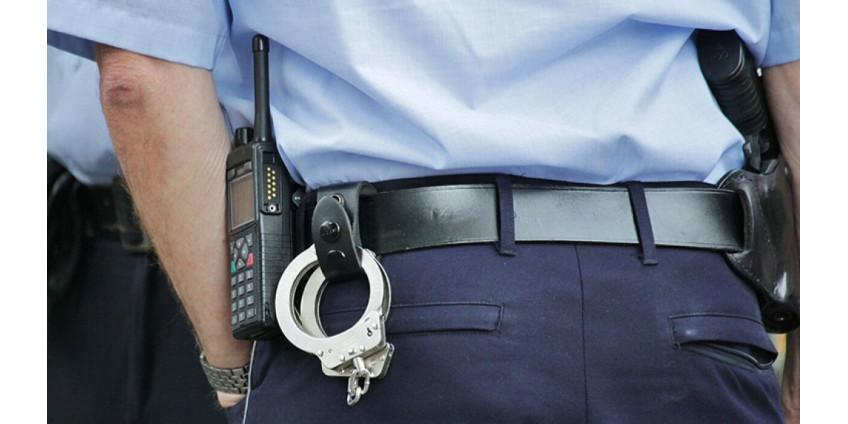В Лос-Анджелесе произошел очередной полицейский скандал
