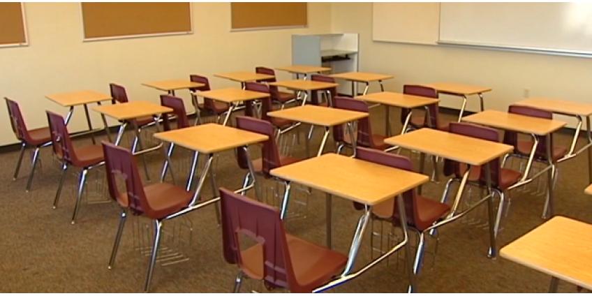 Округа Аризоны объявляют о возвращении к школьным планам
