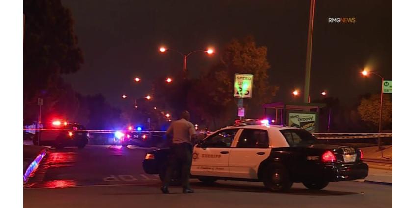 Мужчина арестован по подозрению в стрельбе со смертельным исходом на вечеринке в Ладера Хайтс