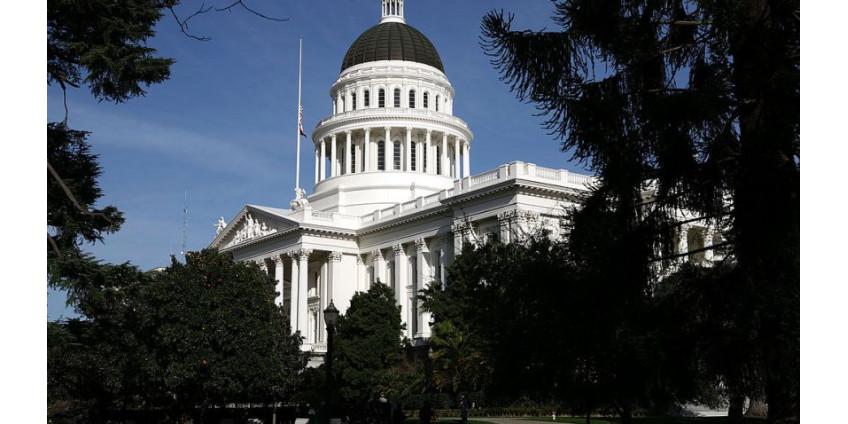 Калифорнийские законодатели предлагают план стимулирования экономики на 100 миллиардов долларов