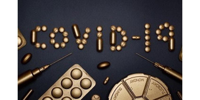 В 6 штатах зарегистрировано рекордное число смертей от COVID-19