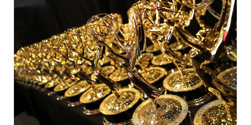 Объявлены номинанты премии Emmy-2020