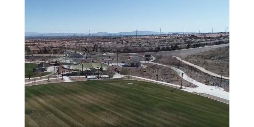 Лас-Вегас приостанавливает действие 3х разрешений на спортивные площадки за нарушение директив в области здравоохранения