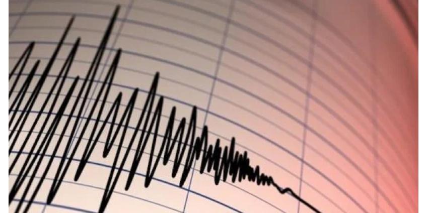 В Лос-Анджелесе произошло землетрясение мощностью 4,2 балла