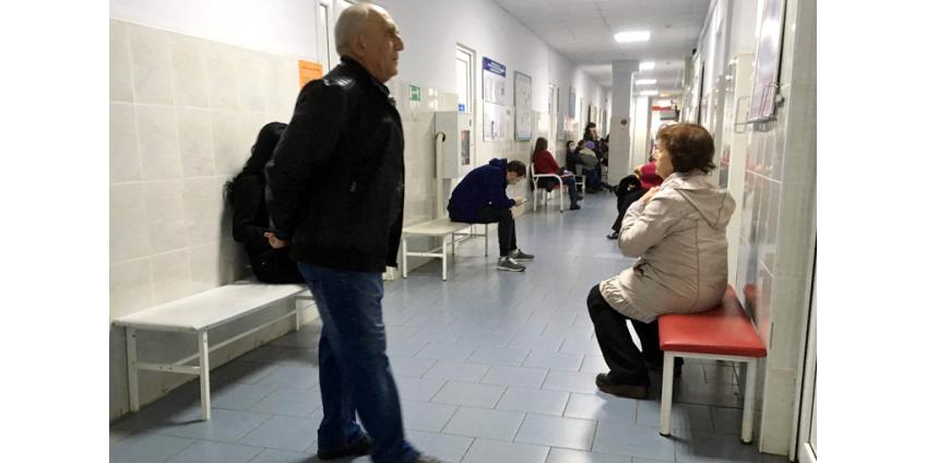 У россиян старше 40 лет появится дополнительный выходной для диспансеризации