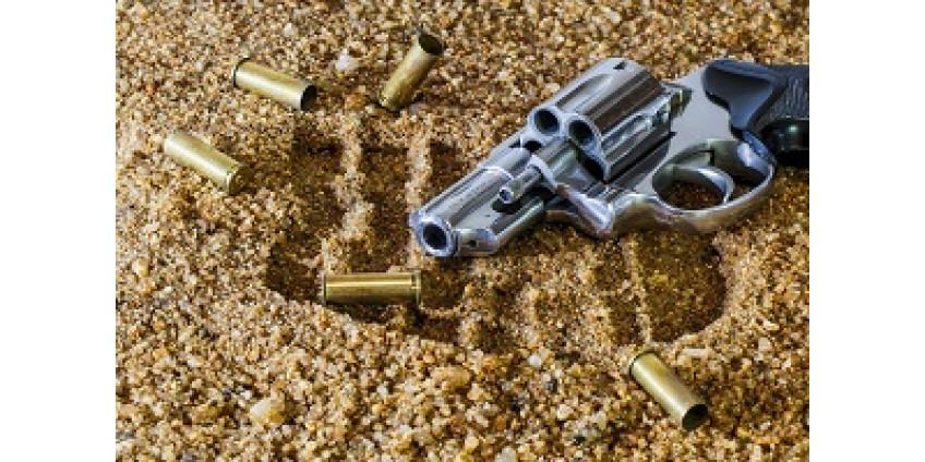 В крупных городах США стремительно растет число убийств