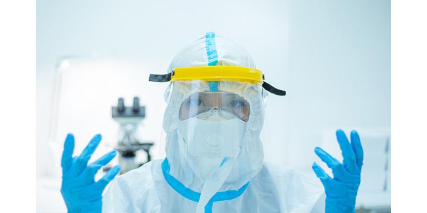 В Китае отмечены случаи заражения очередным опасным вирусом, от которого нет вакцины