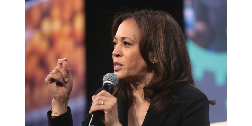 Байден выбрал кандидатом в вице-президенты темнокожую женщину-сенатора Камалу Харрис