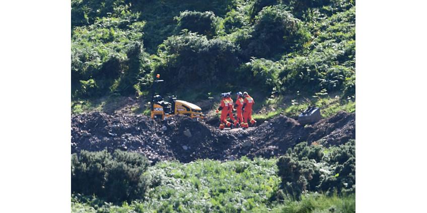 Возросло количество жертв железнодорожной аварии в Шотландии