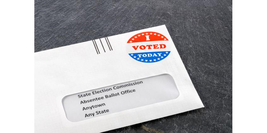 В Нью-Джерси анонсировали новую модель голосования на выборах президента США
