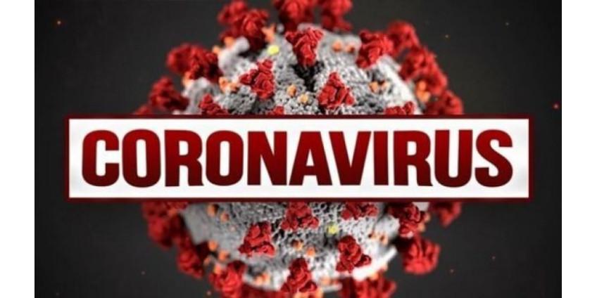 Аризона: 933 новых случая COVID-19, 69 смертей