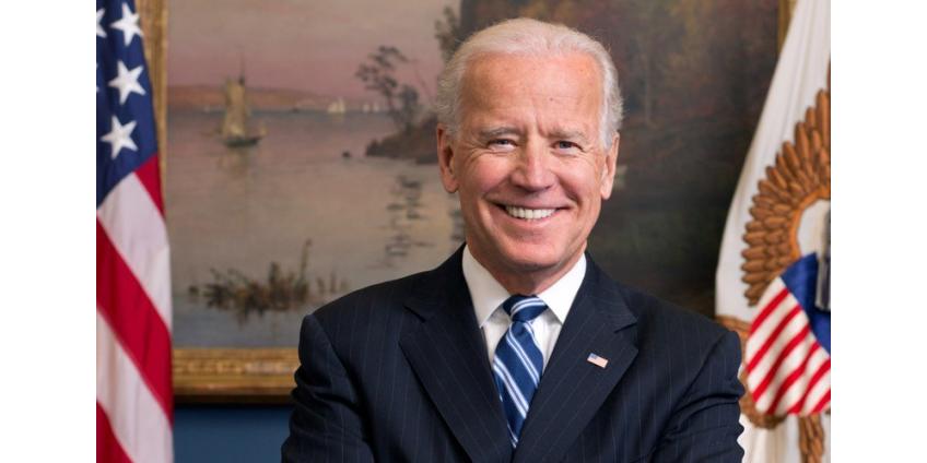 Джо Байден стал официальным кандидатом на пост президента США
