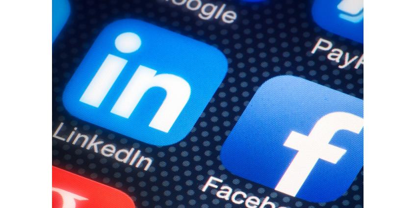 В Сеть утекли данные 150 млн пользователей Facebook, Instagram и LinkedIn