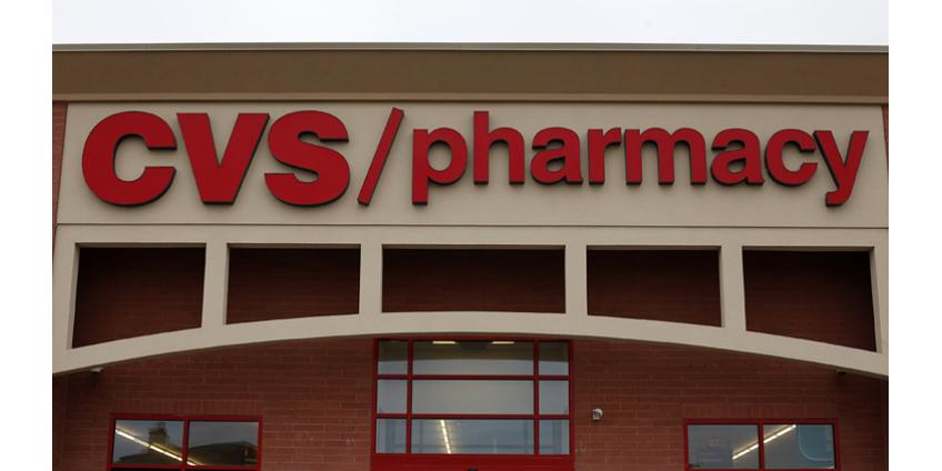 CVS Health опубликовала перечень новых площадок для тестирования на COVID-19
