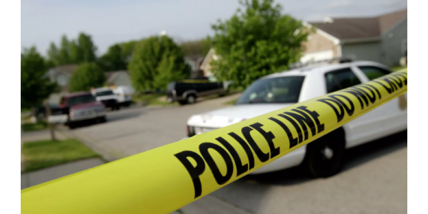 A Финиксе мужчина расстрелял офицера службы безопасности суда
