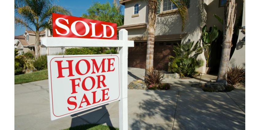 Средняя цена жилья в округе Сан-Диего в августе выросла до $732 тыс.