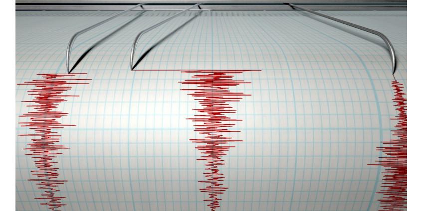 Землетрясение в Лос-Анджелесе: жертв и разрушений нет