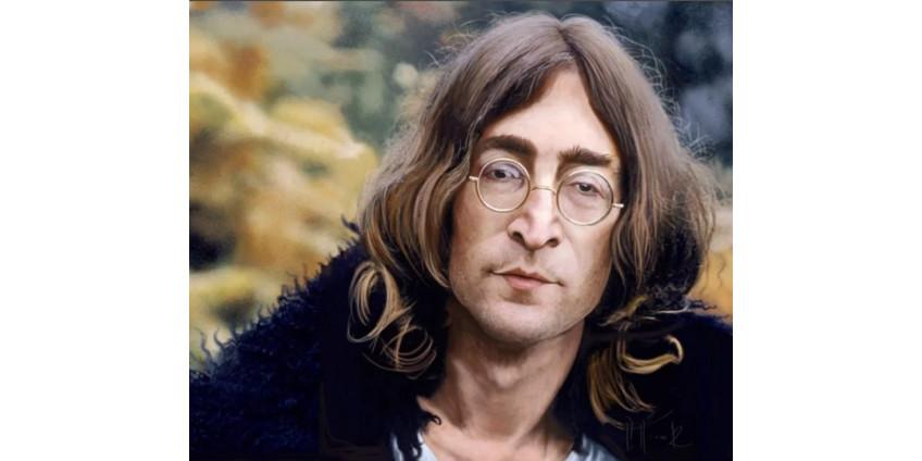Убийца Леннона признался, что ищет славы