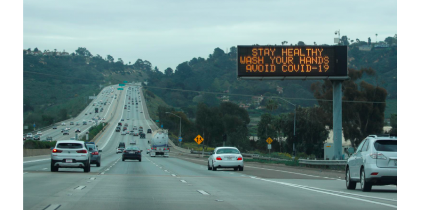 В Лос-Анджелесе под запрет попадут автомобили с бензиновыми двигателями