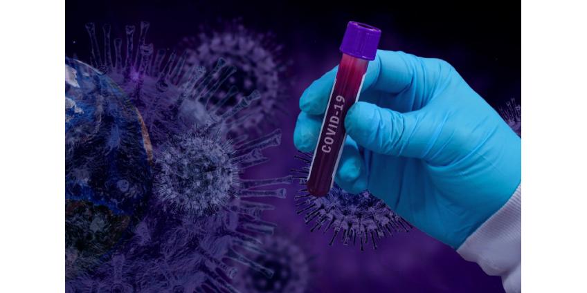 """""""Ужасающая веха"""": от коронавируса в мире умерло уже более 1 миллиона человек"""
