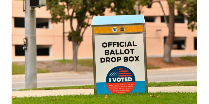 Важные даты для избирателей Южной Калифорнии в преддверии ноябрьских выборов