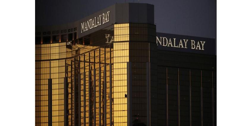 Суд одобрил выплату $ 800 млн жертвам стрельбы в Лас-Вегасе