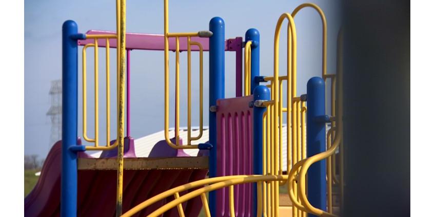 В Сан-Диего открываются 289 игровых площадок для детей