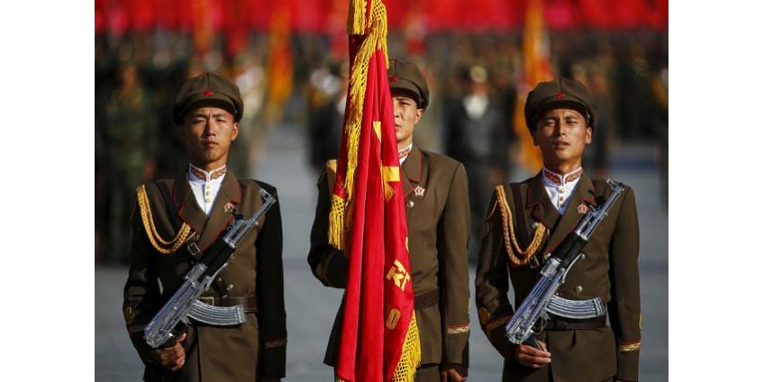 Северная Корея заявляет, что теперь имеет «эффективное средство сдерживания войны»