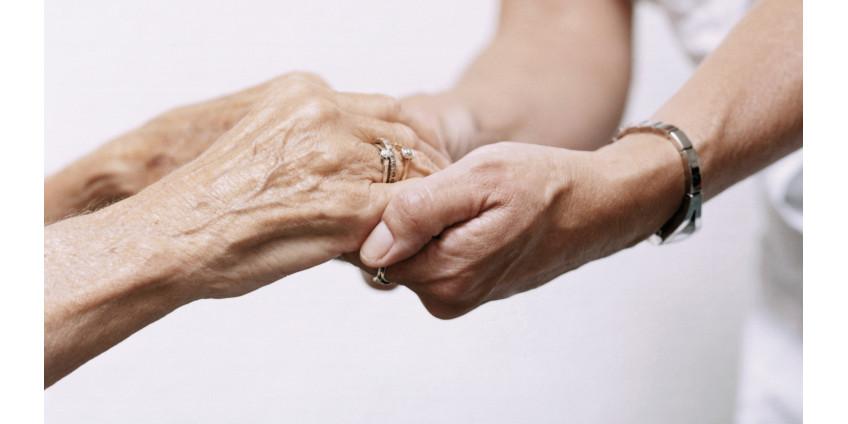 В Лас-Вегасе открываются новые центры ухода за пожилыми людьми