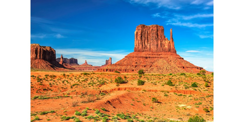 Туризм Аризоны продолжает падать, несмотря на возобновление работы штата
