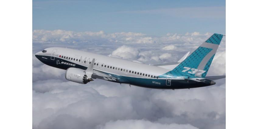Европейское агентство по авиабезопасности одобрило возобновление полетов Boeing 737 MAX