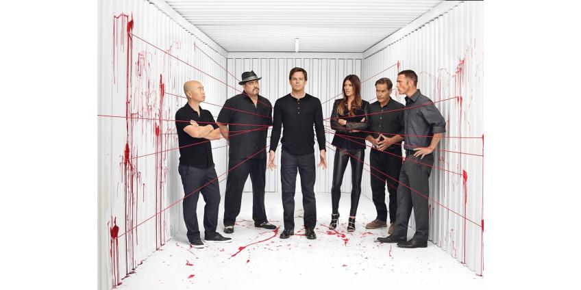 """Сериал """"Декстер"""" о работающем в полиции серийном убийце вернется на экраны спустя 8 лет"""