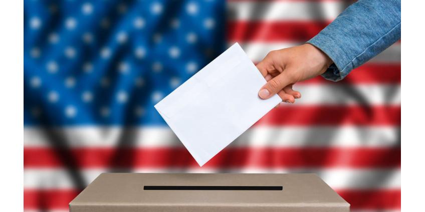 Округ Кларк готовится к большим толпам людей в точках голосования