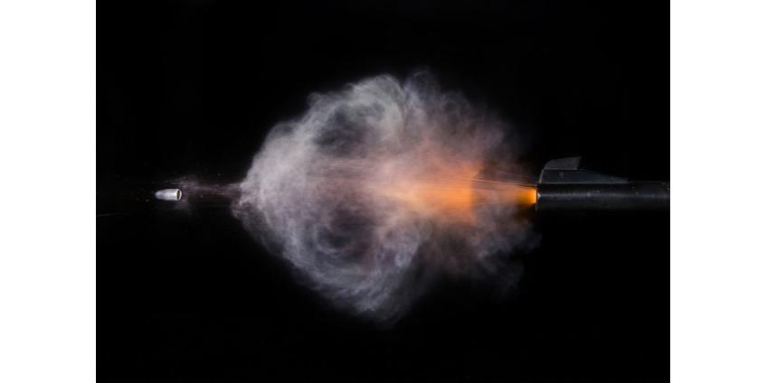 В пригороде Финикса при стрельбе пострадали четверо детей и трое взрослых