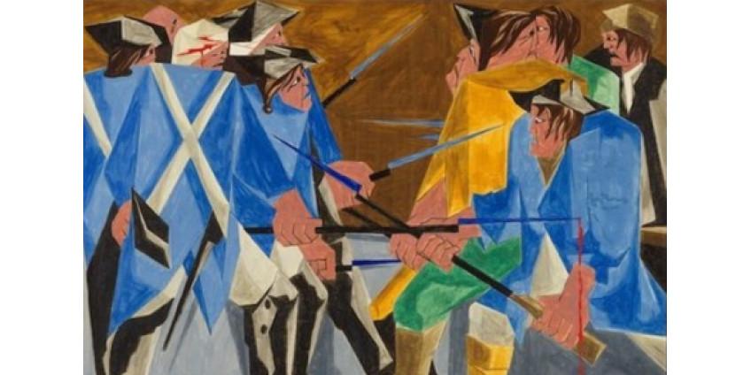 В Нью-Йорке посетительница выставки в музее Метрополитен нашла пропавшую картину