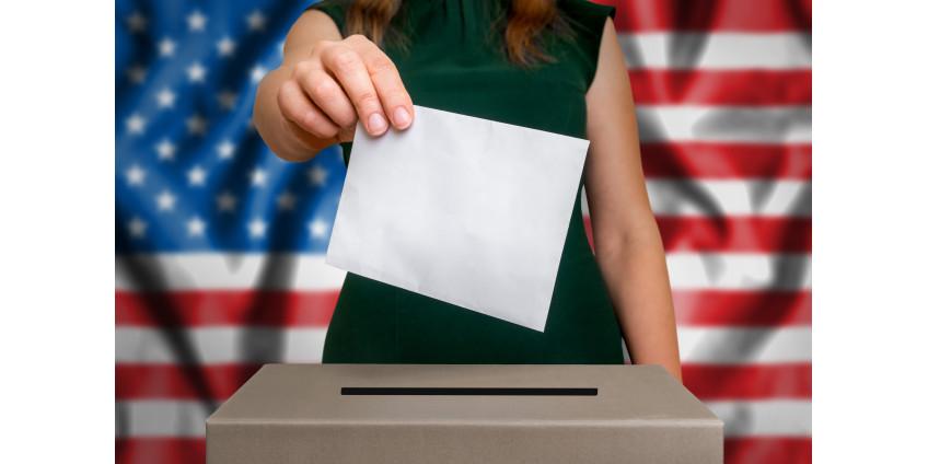 В Аризоне сообщили о массовой явке избирателей