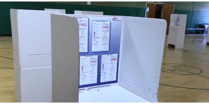 1,1 миллиона избирателей Сан-Диего отдали свои голоса перед Днем выборов